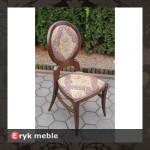 Krzesło drewniane ALEX