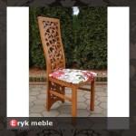 Krzesło drewniane DRZEWKO