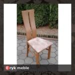 Krzesło drewniane MILANO