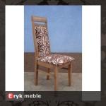 Krzesło drewniane MYDEŁKO