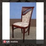 Krzesło drewniane SZAFIR