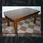 Stół drewniany CLOZE 7