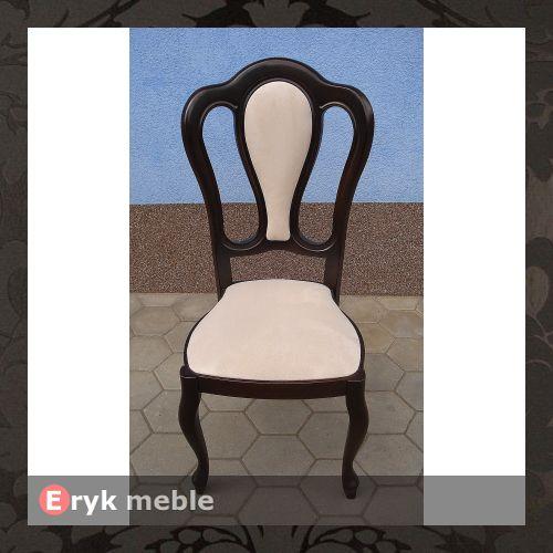 Krzesło drewniane DIANA