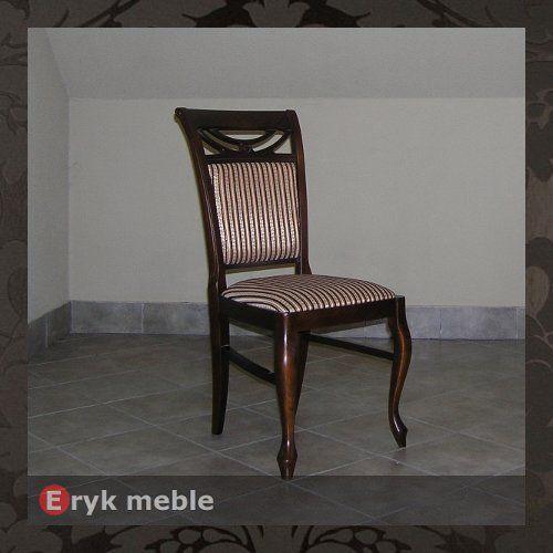 Krzesło drewniane EMIGRANT.M