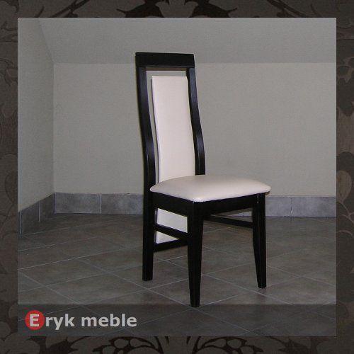 Krzesło drewniane KANZAS