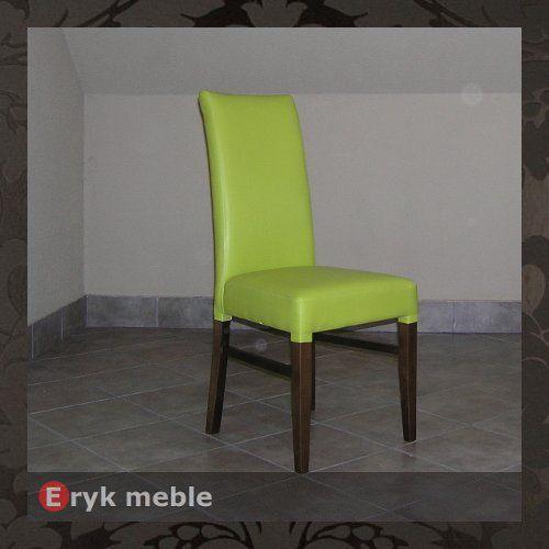 Krzesło drewniane KOMINEK