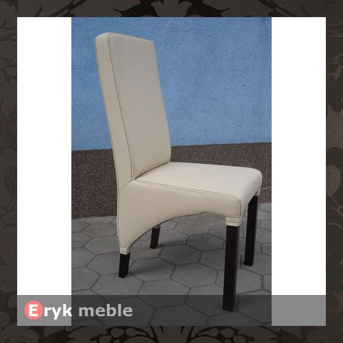 Krzesło drewniane KOMINEK 1