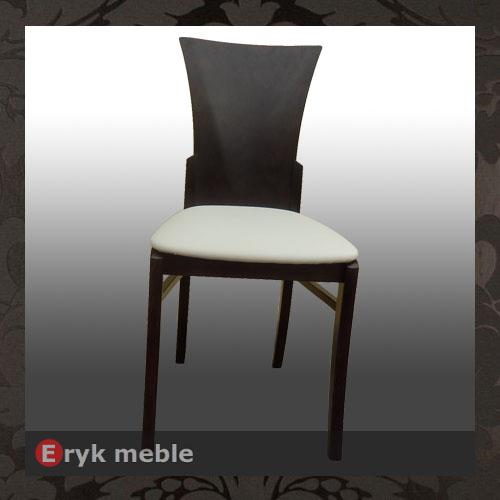 Krzesło drewniane LENA
