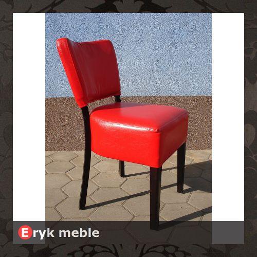 Krzesło drewniane LILIANA