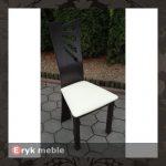 Krzesło drewniane MAGNOLIA