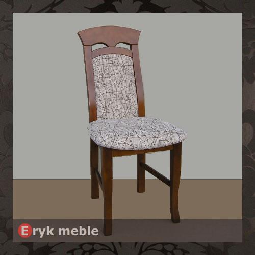 Krzesło drewniane MISIU