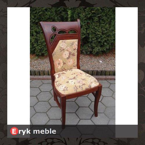 Krzesło drewniane TURKUS