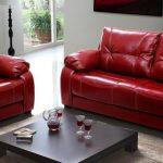 Zestaw wypoczynkowy EDWARDS, wersalka + fotel