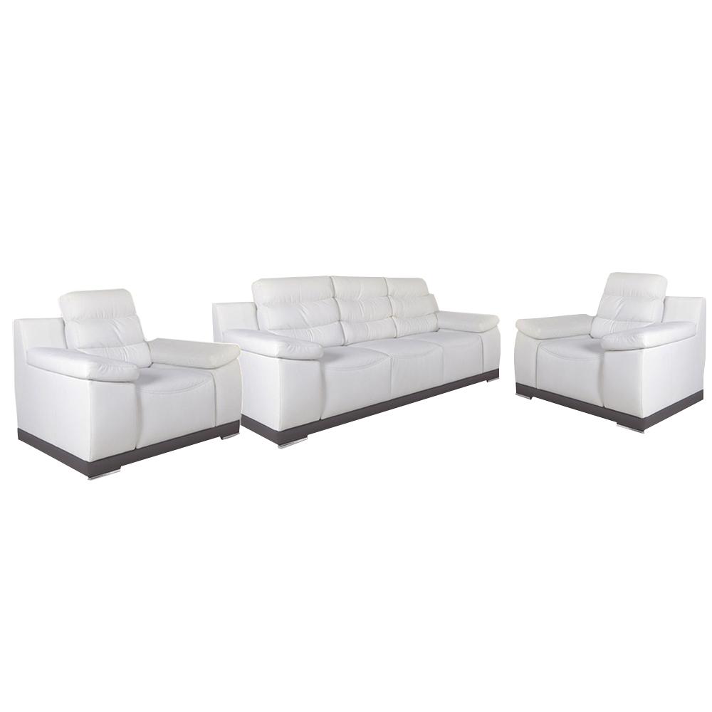 Zestaw wypoczynkowy PALERMO, wersalka + fotel