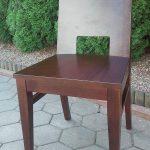 Krzesło drewniane ANGLIK