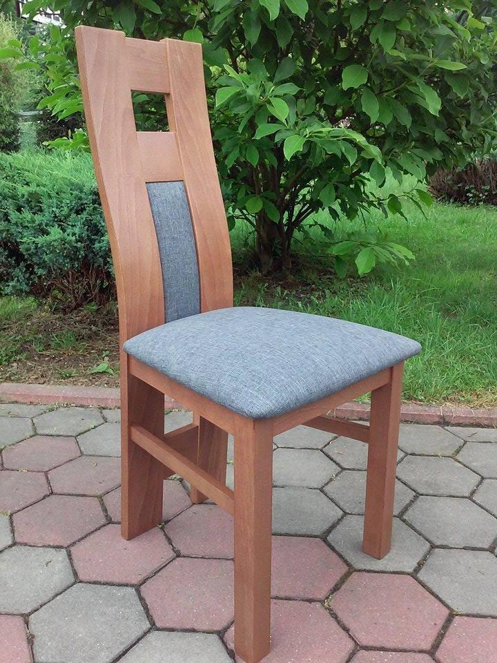 Krzesło drewniane KAMIL S
