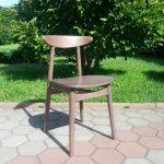Krzesło drewniane KIKI