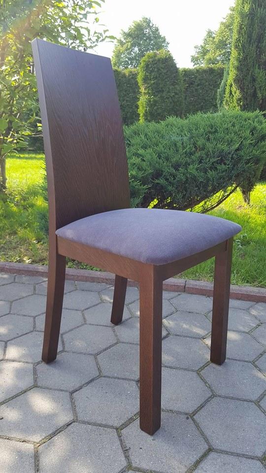 Krzesło drewniane JASIEK 2
