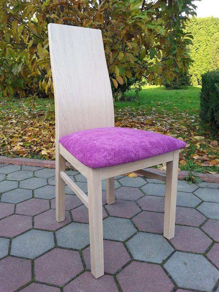 Krzesło drewniane JASIEK