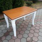 Stół drewniany DANIEL B