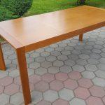 Stół drewniany GRZEŚ 2