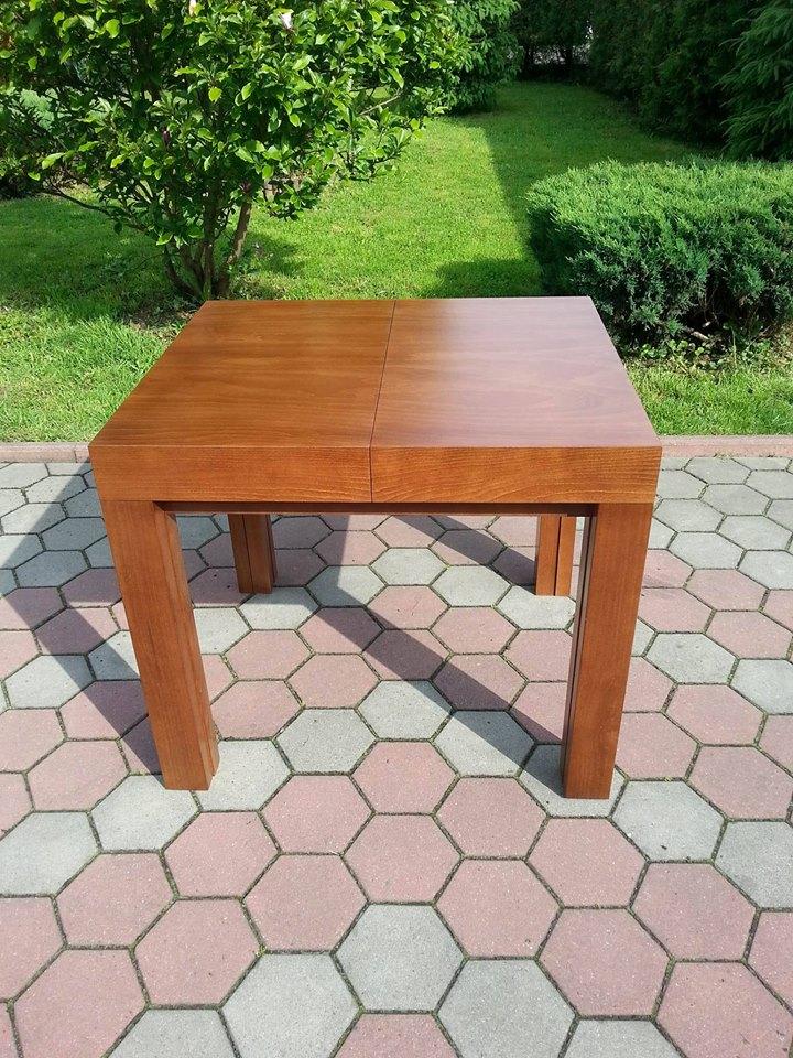 Stół drewniany WOJTEK