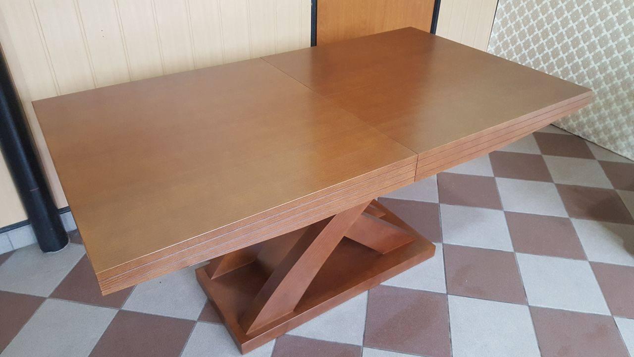 Stół X