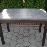 Stół drewniany KUCHENNY