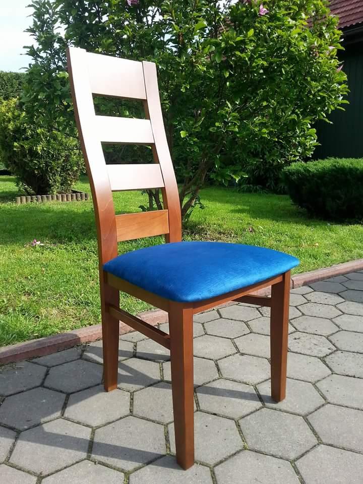 Krzesło drewniane JACEK