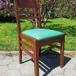 Krzesło drewniane MIKI