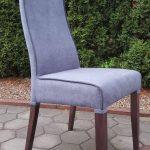 Krzesło drewniane MONACO