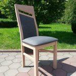 Krzesło drewniane PIOTREK