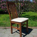 Krzesło drewniane SZCZEBEL
