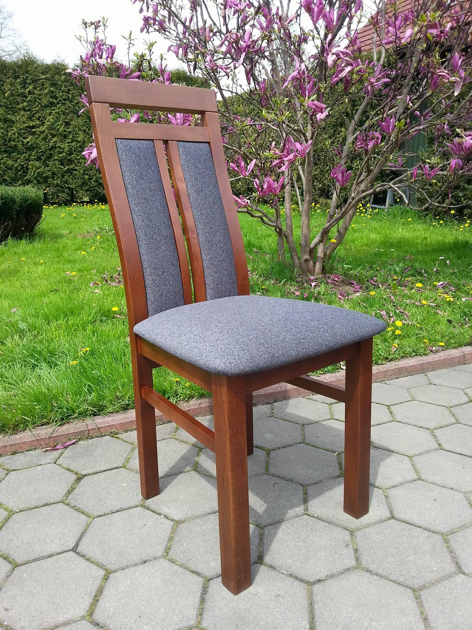 Krzesło drewniane WERONA