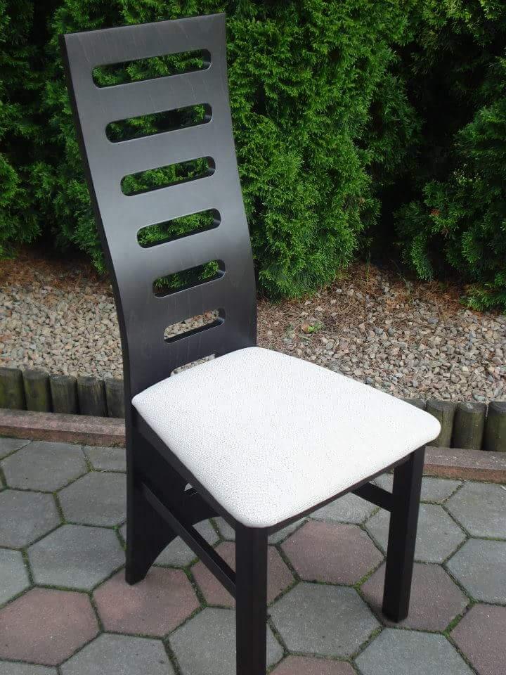 Krzesło drewniane NICOLA