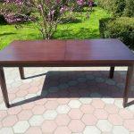 Stół drewniany OLEK