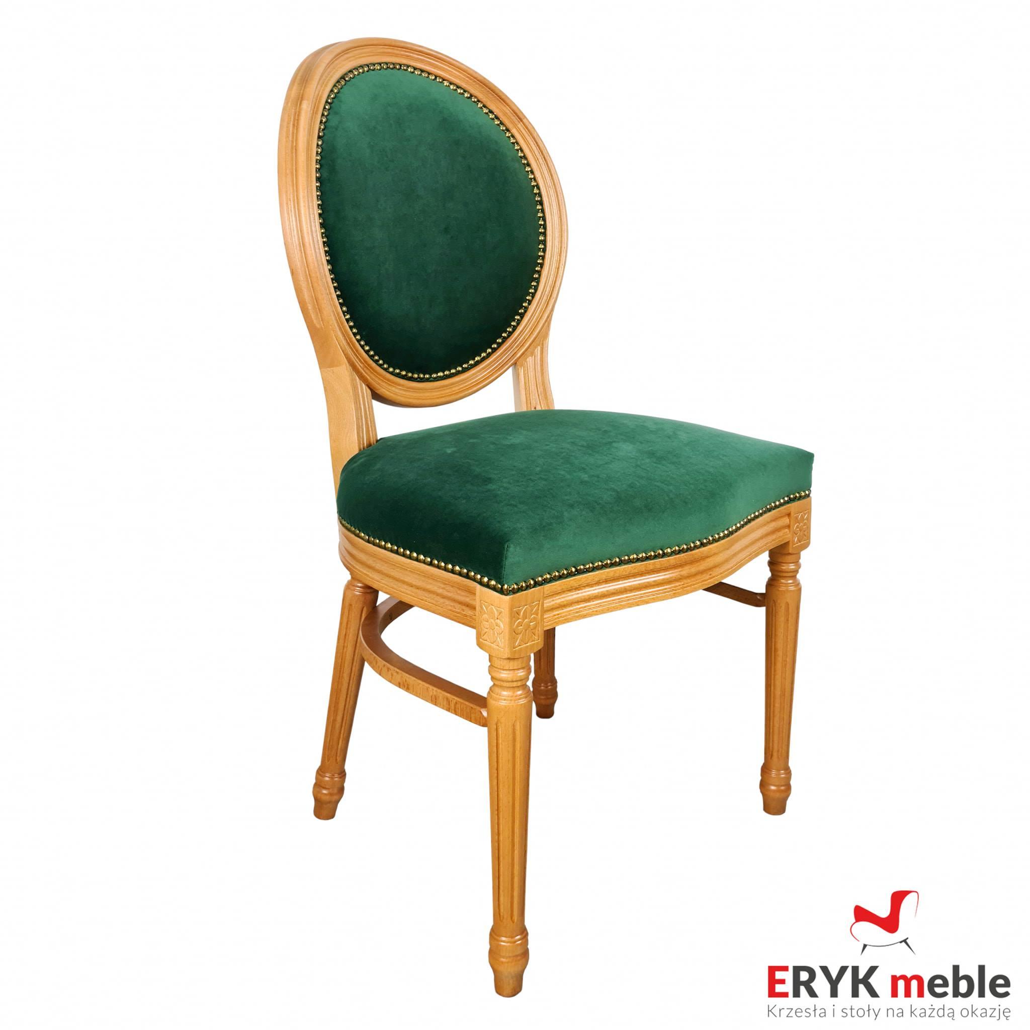Krzesło drewniane BRUNO